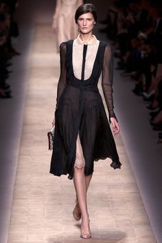 Valentino Spring 2013 Ready-to-Wear