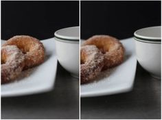 Best Baked Donuts Ever - Will *yum*