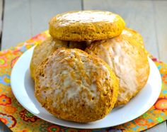 Classic: Sweet Potato Biscuits