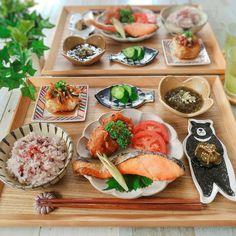 K Food, Food Menu, Food Porn, Asian Recipes, Healthy Recipes, Food Decoration, Home Food, Asian Cooking, Food Humor