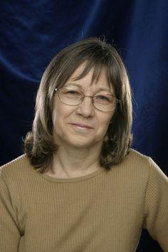 Robin Hobb - my favourite fantasy author.