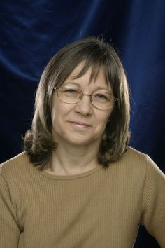 Robin Hobb - one of my favourite fantasy author.