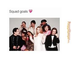 Funny memes Who's your sqaud?...