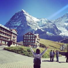 Instagram의 혜쁘님: #jungfrau #switzerland #topoftheeurope # #스위스 #융프라우 #풍경 이 그림같은 곳 ㅎㅎ 하지만 제대로 있어보지도 못하고 내려왔지.... 언젠가 꼭 사랑하는 사람하고