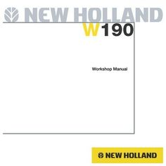 T8020 T8030 y T8040 Manual De Servicio Taller CD o descargar New Holland T8010