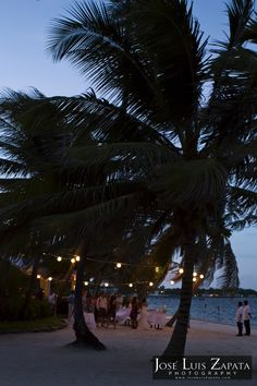 Belize wedding photo