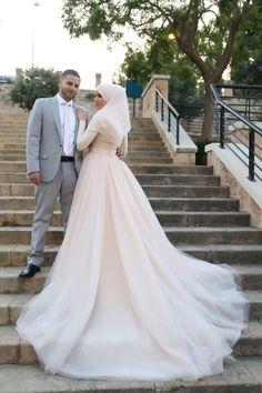 Beauty off a brides dress / wow prachtige jurk