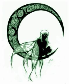 Image result for moon fairies