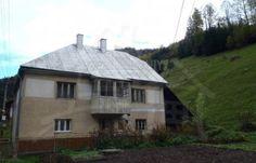 Fotka #1: Rekreačný dom blízko Donovál - dobrá cena