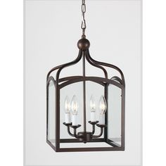 @Overstock - Ashley Bronze 4-light Foyer Hanging Lantern - Combine traditional beauty with modern convenience in this Ashley Bronze 4-light foyer hanging lantern. This gorgeous fixture features 4 lights and a Bronze finish.  http://www.overstock.com/Home-Garden/Ashley-Bronze-4-light-Foyer-Hanging-Lantern/7539447/product.html?CID=214117 $125.99