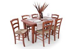 Alba étkező Piano asztallal - az eredeti - Piano, Dining Table, Furniture, Home Decor, Decoration Home, Room Decor, Dinner Table, Pianos, Home Furnishings
