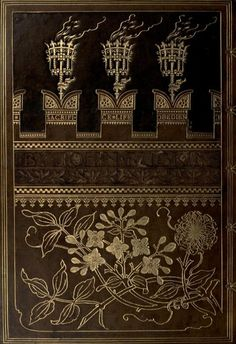 The Seven Lamps of Architecture (1889) Author: John Ruskin (Back cover)