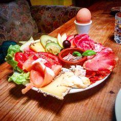 #Breakfast #foodporn #Berlin #coool