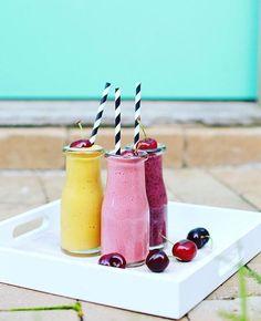 Inspiration smoothie par @rawsomedelights  #fraichementpresse #repost #breakfast #déjeuner #smoothie #delicious #yummy #healthy #cleaneating #fruit #raw #vegan #plantbased #instagood #ondejeune #wholefood #whatveganseat #eatclean #rawfood #rawvegan #foodie #veganlife #healthyfood #mtlfoodie #eatmtl #smoothie #morning #matin #eatmtl #mtlfoodie