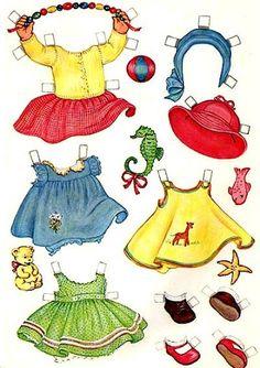 Paper Dolls~BabyDoll - Bonnie Jones - Picasa Web Albums