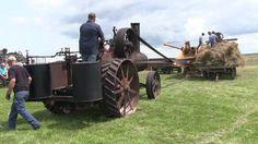 Will County Threshermen's Association antique tractor Show, old farm tractors Antique Tractors, Old Tractors, Tractor Photos, Farm Show, Steam Tractor, Classic Tractor, Antique Tools, Vintage Farm, Old Farm
