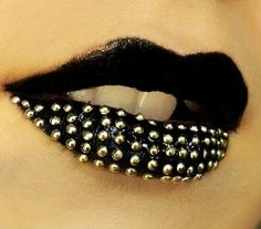 Beautiful lip art for fashion girls #lips #sexy #girls www.loveitsomuch.com