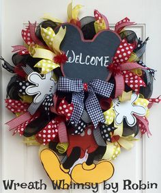 Mickey Mouse Inspire