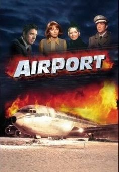 airport 77 - YouTube