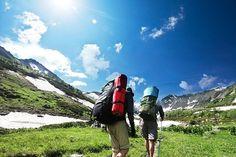 3 BEAUTIFUL UTAH TRAILS TO TRY THIS SUMMER - Good4Utah.com
