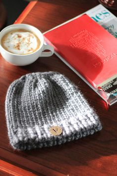 Timeless pieces designed and hand crafted in Canada and made from the finest Italian merino wool. Soft, warm and comforting. This fall winter season take that hygge feeling with you wherever you go. Winter Season, Fall Winter, Winter Accessories, Stay Warm, Knitted Hats, Wool, Knitting, Unique, Crafts