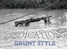 MK 19 0331 | Marine Mentality | Pinterest | Marines, Military and ...