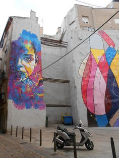 C215 en Tudela : Distorsion Urbana