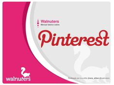 manual-pinterest by Walnuters via Slideshare #TEED3018