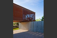 Desert House - Lake|Flato Architects