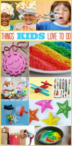 The 36th AVENUE | Fun Summer Kid Activities