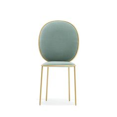 Stay Dining Chair - for Sé London | Rossana Orlandi