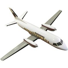 Vintage Model Airplane Model ($285) ❤ liked on Polyvore featuring home, home decor, decorative objects, vintage home accessories and vintage home decor