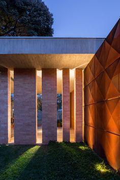 Galería de Villa BLM / ATRIA Arquitetos - 20