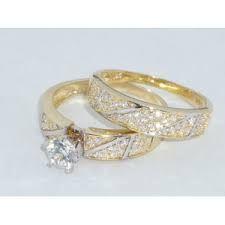 Resultado de imagen para imagenes de anillos  de novia  bonitos y  de oro
