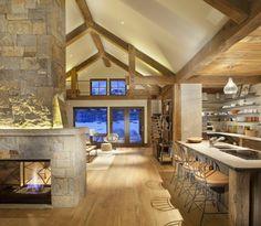 Davis Residence - Sunlit Architecture