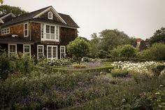 ina garten gardens | Look at Ina Gartens Garden -- Photos - WSJ.com