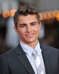 Dave Franco = sexy beast