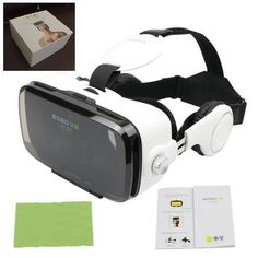 Virtual Reality Glasses BOBOVR Z4