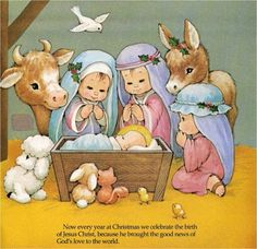 Ruth Morehead Thanksgiving Wallpaper | Jesus's nativity * By Ruth Morehead wallpaper