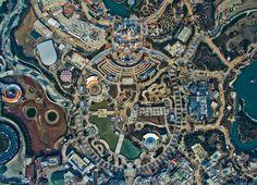 Disney Shanghai China