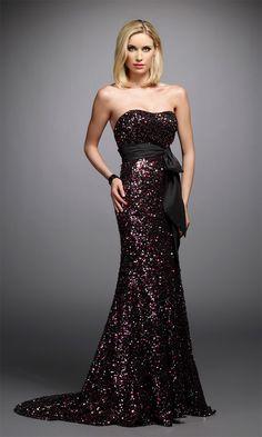 Black Label 5363 Alyce Black Label Prom dresses | Prom Dresses 2013 | Jovani Prom Dresses | La Femme | Tony Bowls Dresses