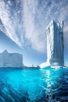 heaven-ly-mind: Longyearbyen Spitsbergen Svalbard
