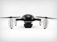 The Micro Drone 2.0 Quadcopter with Camera: On Sale for 46% Off ...