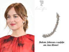Ana_Khouri_ear_cuff_Dakota_Johnson