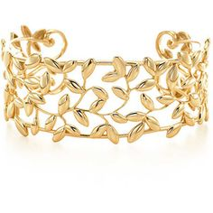 Paloma Picasso® Olive Leaf Cuff