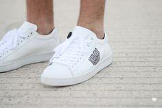 J'aime tout chez toi - kenzo sneakers