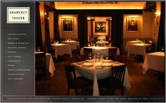 "Gramercy Tavern - ""AMAZING FOOD AND AMBIENCE."" - Rosie"