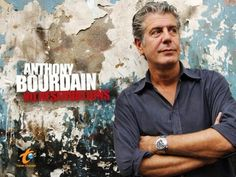 @Sarah Socci  Anthony Bourdain: No Reservations Maine edition, get excited for our road trip!!