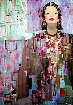 PINTURA Y- ARTE: RICHARD BURLET