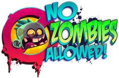no zombies allowed - Pesquisa Google